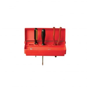 Cassetta porta utensili